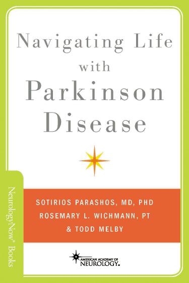 Neurology Now Books