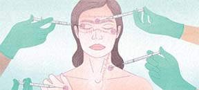 The Neurologist Is In: Botox & Migraine: 6 Myths Busted